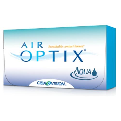 0b88173a8000c Lentes de contacto Air Optix Aqua (Cx 6)