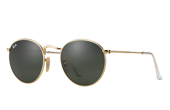 b22d7a3a4 Ray Ban - Round Metal - 3447 001