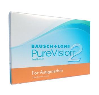 c9c29ed5cef28 Purevision 2HD Astigmatism (Cx 3)