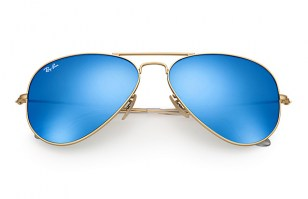 Ray Ban - Aviator Flash Lenses - 3025 112 17