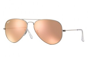 Ray Ban - Aviator Flash Lenses - 3025 019/Z2
