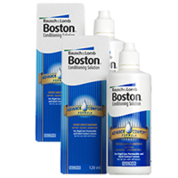 Boston advance 120ml x28